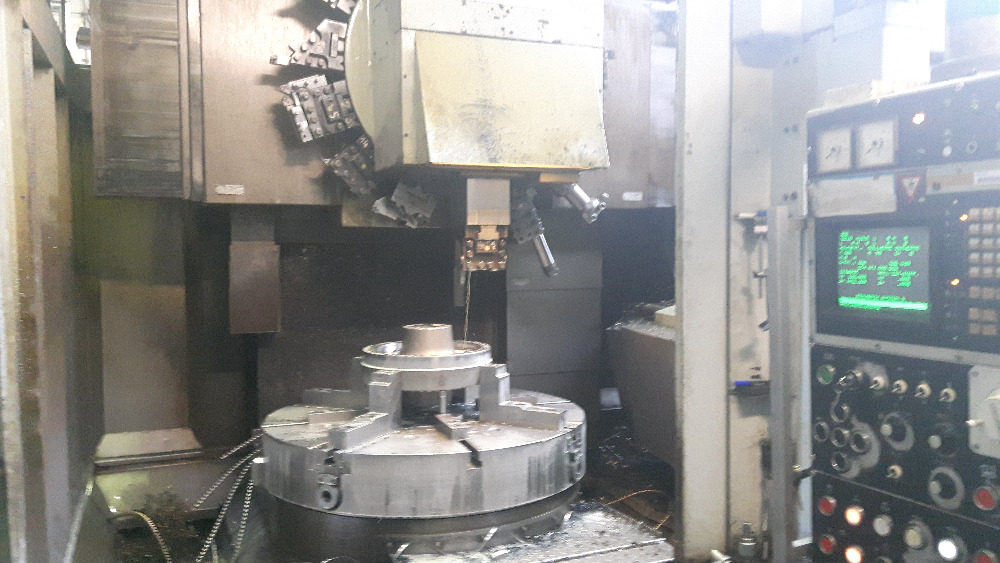 513. Single column VTL SKS 12